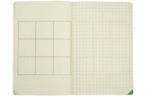 右脳の力を引き出す手帳「M9ノート」