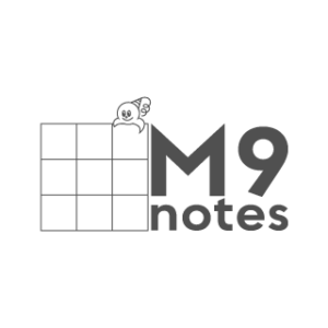 M9notes