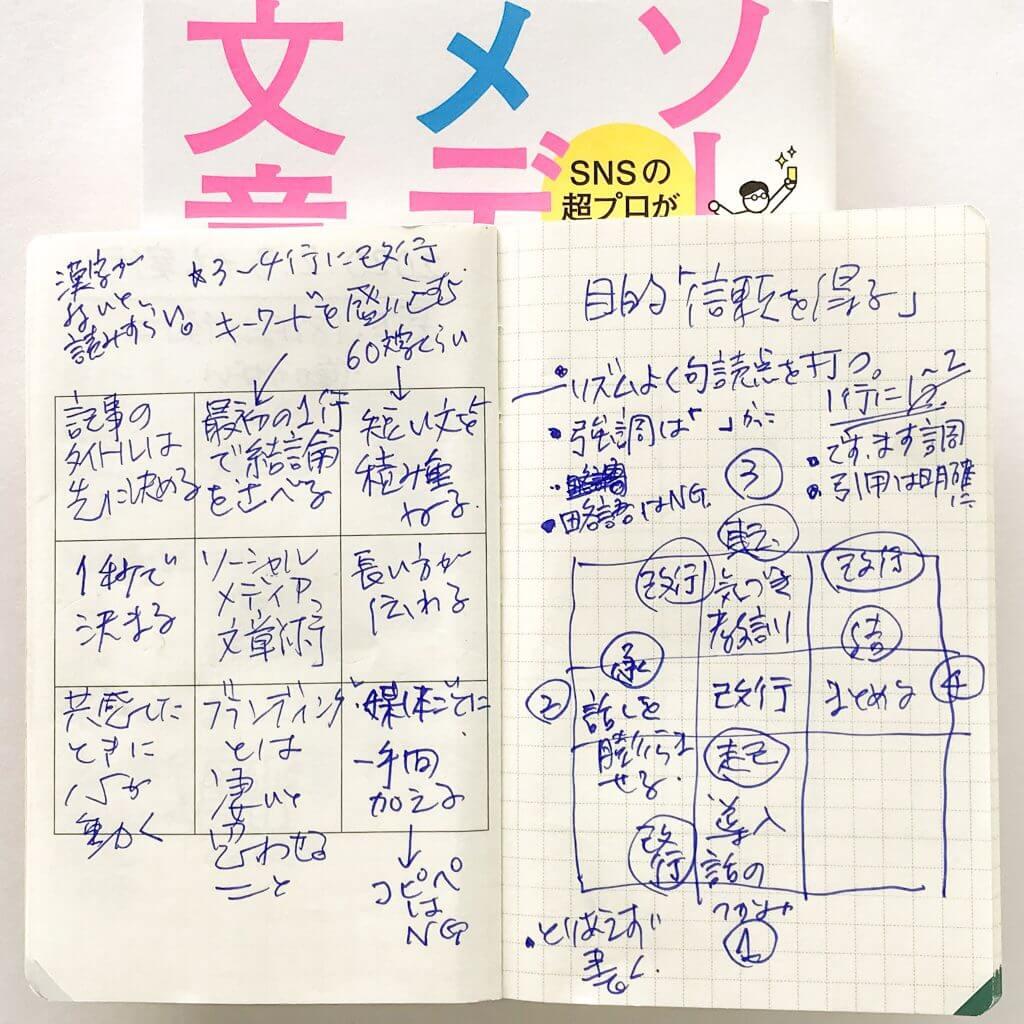 『SNSの超プロが教えるソーシャルメディア文章術』樺沢紫苑 (著)を読んで