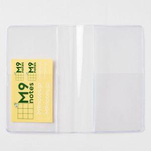M9noets専用 手帳カバー